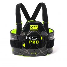 KS-1 PRO Body Protection, OMP